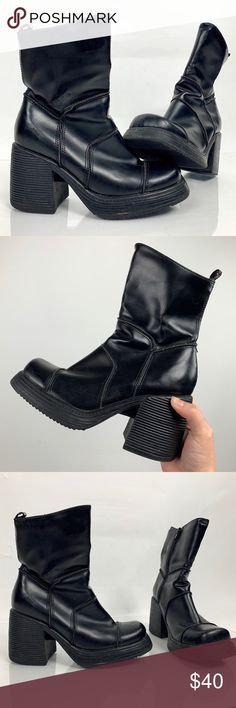 a8ce5b7f869 522 Best Things to Wear images in 2019 | Ankle Boots, Heel boot ...