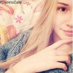 """Another #beautiful #ZareBeauty  | @blondedrug | #smile #beauty #blonde #hair #happy #love #inspiration #instadaily #girls #pretty #style #natural #hot #cute #fashion #zare #DaretoZare"" Photo taken by @zarebeauty on Instagram, pinned via the InstaPin iOS App! http://www.instapinapp.com (12/31/2015)"
