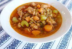 13 fűszeres leves, ami akkor lenyűgöző, ha csíp is | NOSALTY