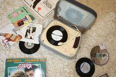 # Dame caos que me aburro.: Retro vintage :)