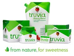 CONVERTION CHART:  Truvia® | Truvia® Natural Sweetener - Natural Sweetness From the Stevia Leaf