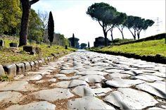 La Via Francigena del Sud | Roma Slow Tour
