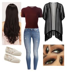 """""""Untitled #109"""" by hannah11111 ❤ liked on Polyvore"""