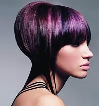 beautiful color stunning cut!  FOR LATEST #HAIRSTYLES, HAIR TRENDS AND HAIR ADVICE VISIT US  WWW.UKHAIRDRESSERS.COM