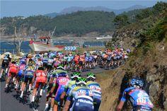 Vuelta a España 2013 Stage 2