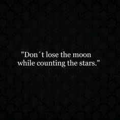 #moon #stars