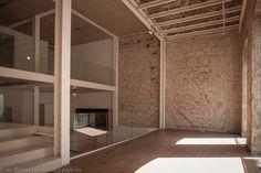 BOX49 Arquitectura y Diseño의  거실