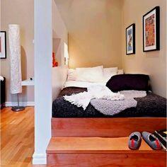 Image result for bedsit design