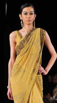 Sushma Patel Couture - Fall 2008 | by bnittoli