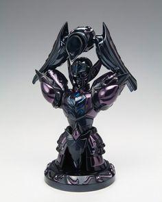 Aquarius Armor Surplice
