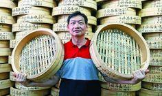 HK Home-grown - Bamboo steamer Company run by Lam Ying-hung