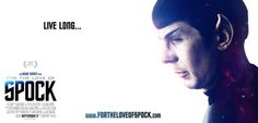 Comic-Con Interview: Adam Nimoy on His Father, and 'For the Love of Spock'