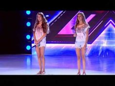 NEWS: This week at The X Factor (Bulgaria), two twins sang Anastacia's massive hit «I'm Outta Love». Tell us your opinion about their performance.