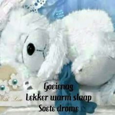 Goeie Nag, Good Night Quotes, Afrikaans, Mornings, Messages, Winter, Winter Time, Acre