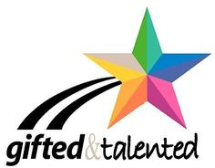 Image result for Gifted & Talented clipart