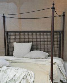 Grid Bed