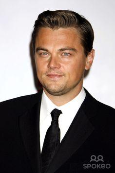 Leonardo DiCaprio 12th Annual Critics' Choice awards held at the Santa Monica Civic Auditorium.
