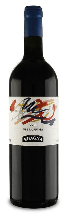 Opera Prima é nato con l'idea di assemblare ottime e diverse annate di Nebbiolo da Barbaresco, in modo da ottenere un vino che si possa fregiare delle eccellenze ottenute dai diversi millesimi.