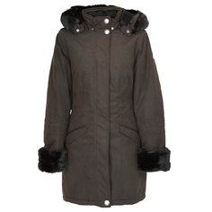 Wellensteyn Damen Jacke / Form: Darling / Farbe: braun / aus dem Wellensteyn Online Shop
