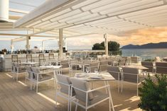 Advertising Space, Property Rights, Hotel Concept, Leading Hotels, Ibiza, Terrace, Table Decorations, Outdoor Decor, Club
