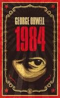 1984 Nineteen Eighty four by George Orwell Fiction Books George Orwell, Books To Read Before You Die, Books You Should Read, Cool Books, I Love Books, Amazing Books, Best Dystopian Novels, Nineteen Eighty Four, Tv Movie