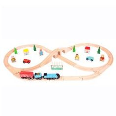 Buy BIGJIGS RAIL Heritage Collection Mallard Train Set from our Toy Train Tracks & Accessories range - Tesco