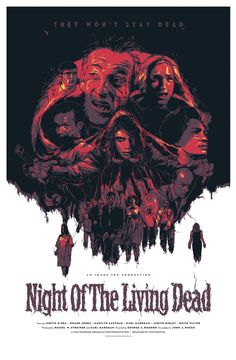 Night of The Living Dead - Gabz