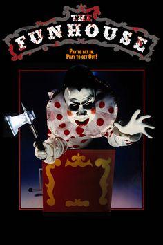 The Funhouse (1981)