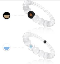 Can't wait till my Lokai bracelets are here!!!!!!!! 2-10 days never seemed so long!