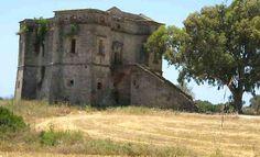 Stignano (castello di San Fili)