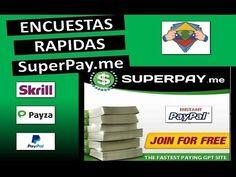 SUPERPAY.me: LA MEJOR OPCIÓN PARA GANAR DINERO 2016 - http://cryptblizz.com/como-se-hace/superpay-me-la-mejor-opcion-para-ganar-dinero-2016/