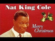 The Christmas Album - Nat King Cole   (Full Album)