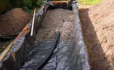 Wicking Worm Beds: 7 Steps (with Pictures) Wicking Garden Bed, Wicking Beds, Aquaponics Kit, Hydroponics, Farm Gardens, Outdoor Gardens, Water Gardens, Worm Beds, Worm Farm