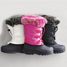 Roxy Terry Snow boot - Black: Amazon.co.uk: Shoes & Accessories ...