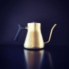 Stagg Pour-Over Kettle | Fellow                                                                                                                                                                                 More