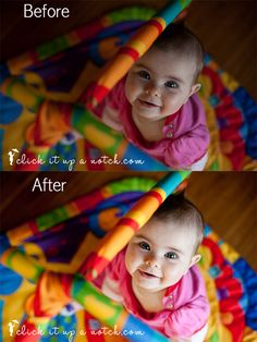 Lightroom video: How to correct an underexposed image