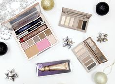 CoutureGirl | A Beauty, Fashion & Lifestyle Blog: Christmas & Thank You Urban Decay Giveaway