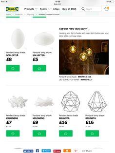 Hanging Wire, Light Shades, Pendant Lamp, Retro Fashion, Glow, Bulb, Swag Light, Onions, Hanging Pendants