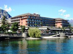 Grand Hotel Dino, Baveno, Italy - venue for ICRS 2014 - see you there?