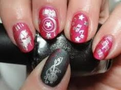 cool nails - Google Search