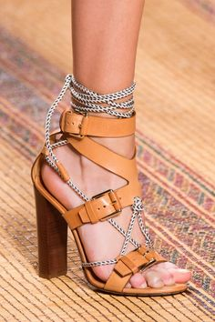 Best Shoes of Spring 2017 - Etro