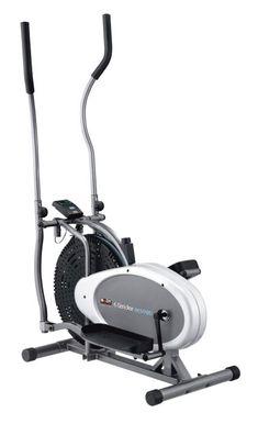 6bb6d0520de38a Body Sculpture BE5920 Fan Elliptical Trainer ~~~ # Combine the motions of  jogging,