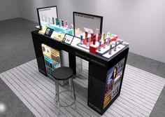 Digital Highlights For John Frieda - Popai Benelux   Shopper Marketing