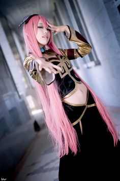 ☆ #CosplayStyle ☆ sy...