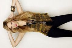 Portal Sophia Abrahão: Novo site oficial de Sophia Abrahão vai ao ar, VEJA: