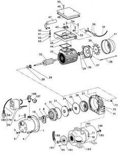 Hauswasserwerk HWW 4500 INOX | T.I.P. Technische Industrie Produkte GmbH