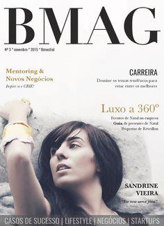 #revistas #empreendedorismo #lifestyle