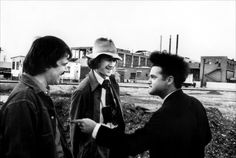 David Lynch, and Jack Nance on the Production of Eraserhead
