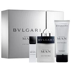 Bvlgari Man Extreme Gift Set  Sephora  gifts  giftsforhim Bvlgari Man  Extreme, Mens f1a2c778c2