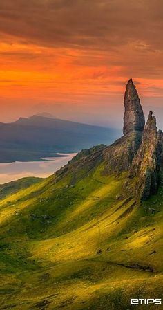 Isle Of Skye, Scotland | http://9nl.pw/aief | by eTips